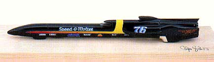 12 Al Teague Speed-O-Motive